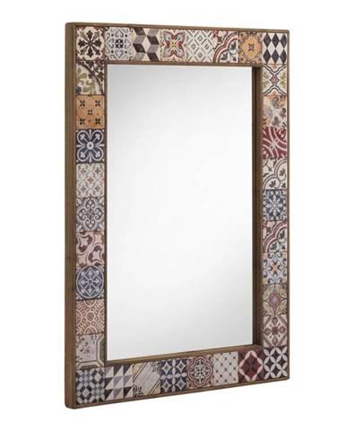 Nástenné zrkadlo Geese Delhi