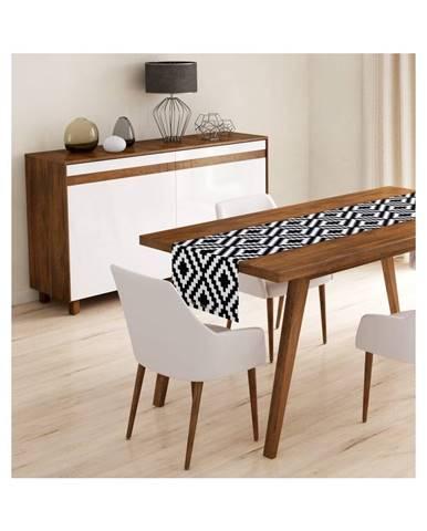 Behúň na stôl Minimalist Cushion Covers Ikea, 45 x 140 cm