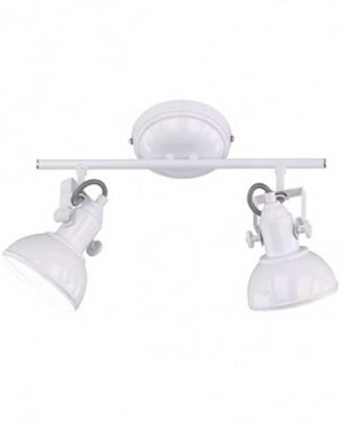 Stropná lampa Gina 80152001, biela%