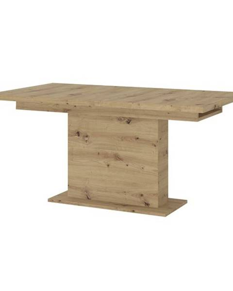 Sconto Jedálenský stôl LUCI dub artisan