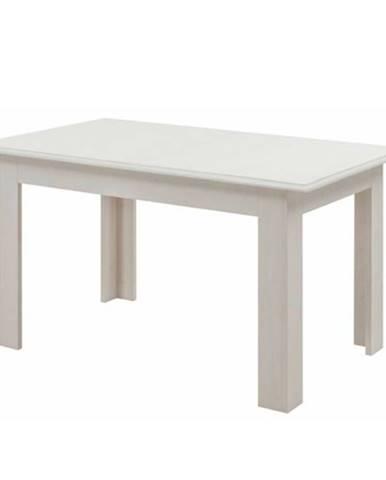 Jedálenský stôl VENEDIG biela