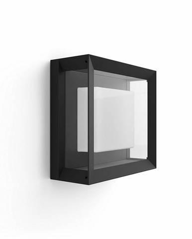 Philips HUE 17438/30 / P7 Econic exteriérové nástenné svietidlo 15W = 1150lm LED IP 442200-6500K R