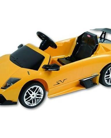 BUDDY TOYS BEC 7001 Elektrické auto Lamborghini