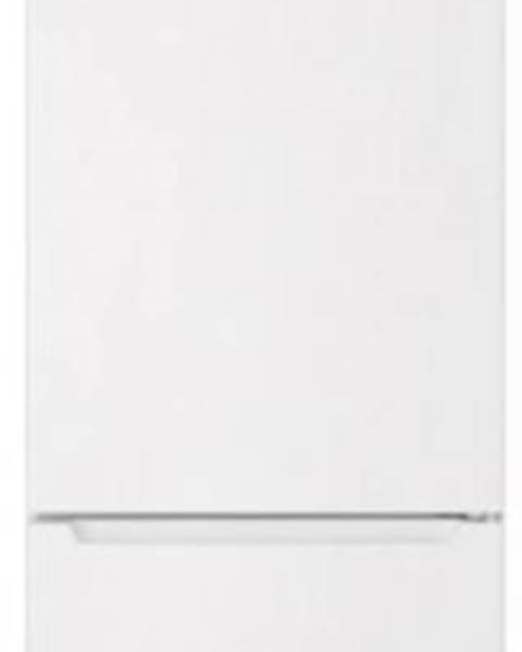 Zanussi Kombinovaná chladnička s mrazničkou dole Zanussi ZNME36FW0