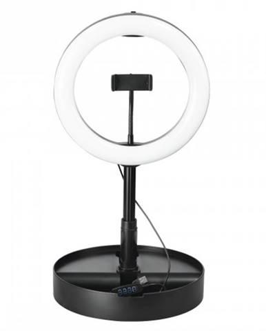 "Kruhové LED svetlo Hama SpotLight FoldUp 102, 10,2"""