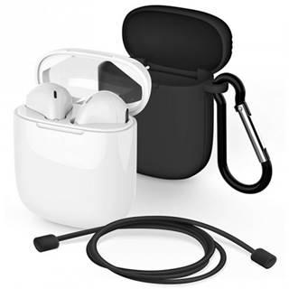 True Wireless slúchadlá Meliconi MySound Safe Pods 5.1, čierne
