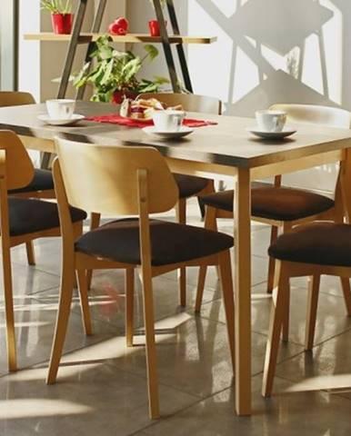 Jedálenský stôl Ombo rozkladací