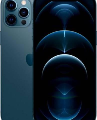 Mobilný telefón Apple iPhone 12 Pro Max 256GB, modrá