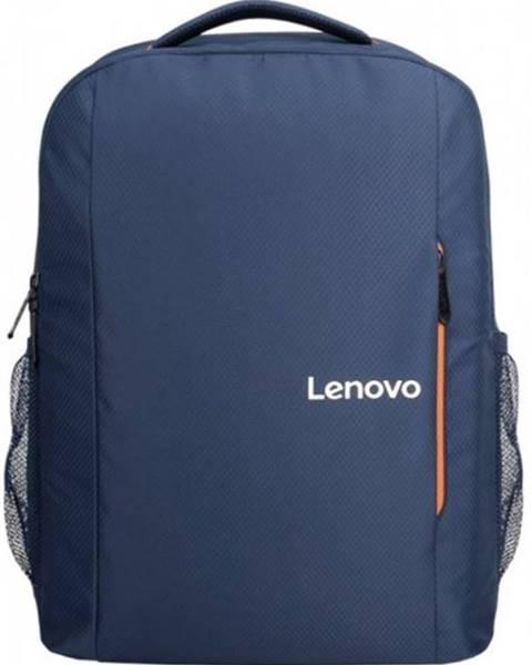 Lenovo Batoh na notebook Lenovo 15.6 Backpack B515, modrý