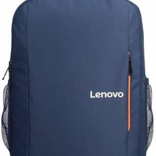 Batoh na notebook Lenovo 15.6 Backpack B515, modrý