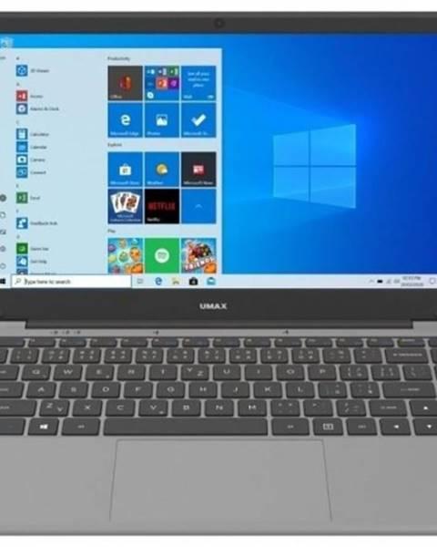 Umax Notebook UMAX VisionBook 14Wr Plus 4 GB, 64 GB, UMM230142