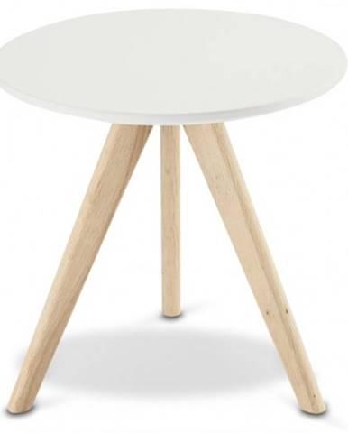 Konferenčný stolík Porir - 40x40x40 cm