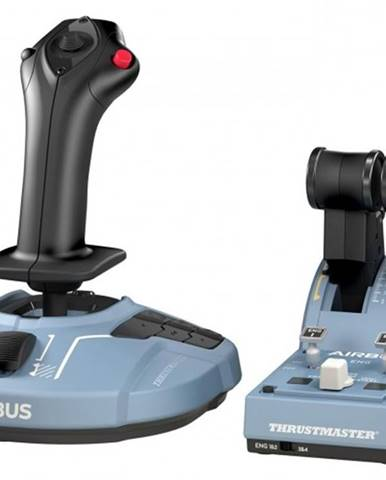 Thrustmaster TCA OFFICER PACK AIRBUS edícia