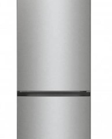 Volně stojiacá kombinovaná chladnička Hisense RB434N4AC2 POUŽITÝ,