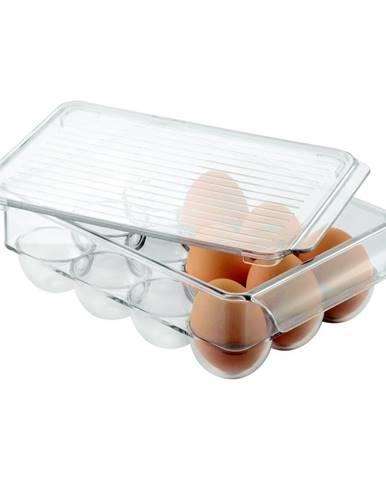 Stojanček na vajíčka iDesign Fridge Egg