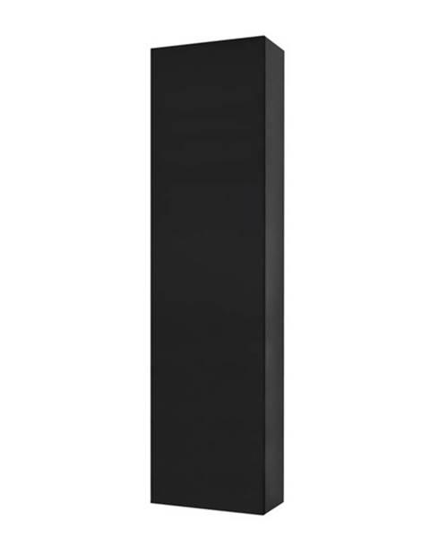 Sconto Závesná skriňa VIVO VI 9 čierna