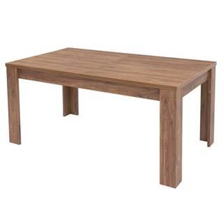 Jedálenský stôl GERMAN dub stirling