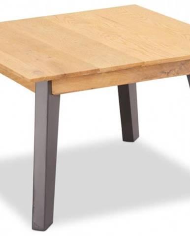Konferenčný stolík Hakon - 70x45x70 cm
