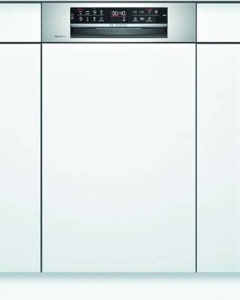 Bosch Vstavaná umývačka riadu Bosch SPI6EMS23E, 45 cm, 10 súprav