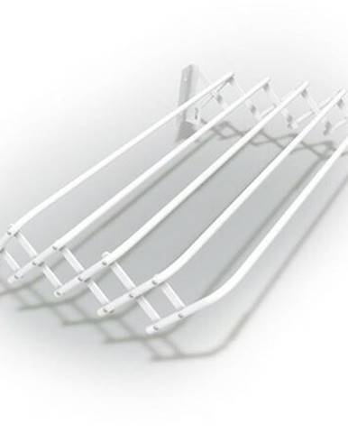 Sušiak na bielizeň harmonikový Brio super 60