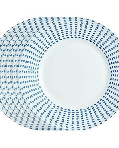 Luminarc Sada dezertných tanierov CARIBEENNE 22 cm, 6 ks