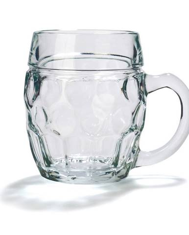 Pivný pohár s uchom TÜBINGER, 0,3 l