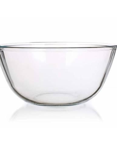 Simax Miska na pečenie sklenená 23 cm, 2,5 l, 2,5 l