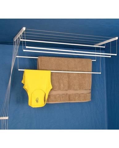 ALDO Stropný sušiak na bielizeň Ideal 7 tyčí, 170 cm