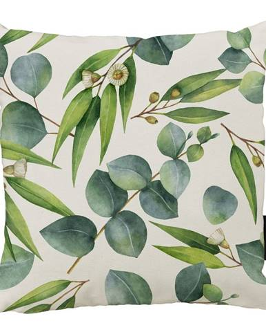 Vankúš Butter Kings Exotic Eucalyptus, 50 x 50 cm