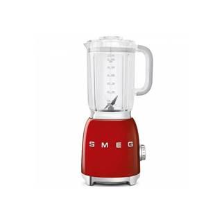 Červený mixér SMEG 50&