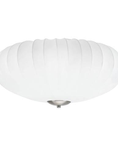 Biele stropné svietidlo Markslöjd Mist Plafond 3L