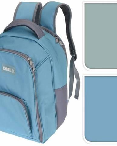 Taška/ruksak chladiaci 12L, mix farieb