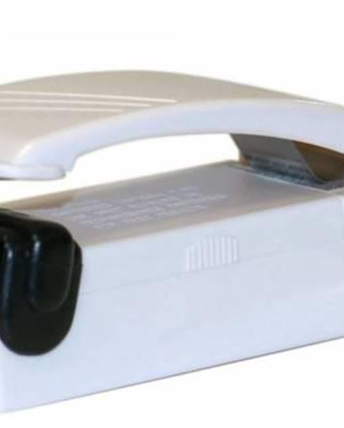 Zváračka ručná mini, 9,5x3,6x4,5 cm / Uzatvárač sáčkov
