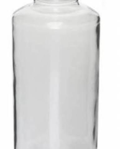 Sklenená fľaša s uzáverom 1 l, talianska