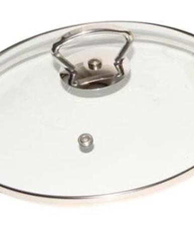 Pokrievka STANDARD 26 cm, sklo