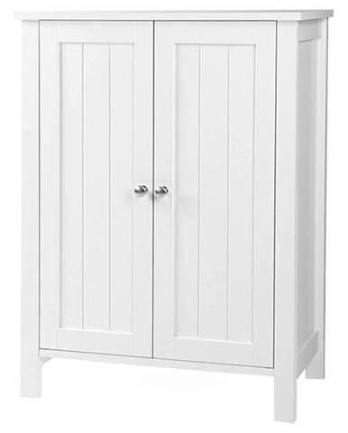 Kúpeľňová skrinka BCB60WT biela