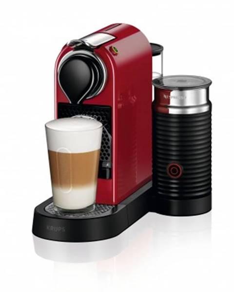 Nespresso Kapsulový kávovar Nespresso Krups Citiz XN761510