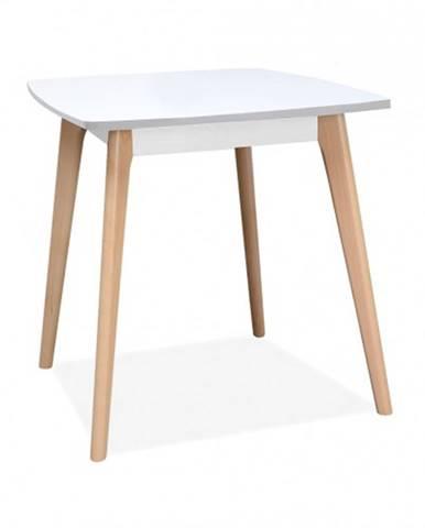 Jedálenský stôl Endever - 85x76x85 cm