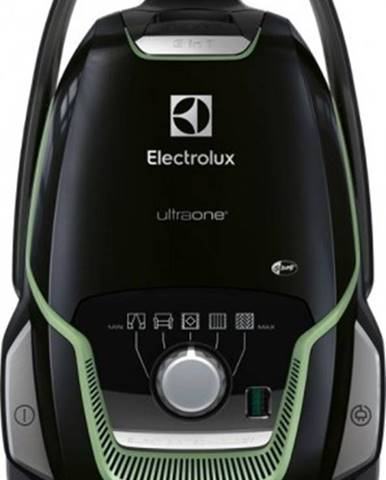 Vreckový vysávač Electrolux UltraOne EUOC9GREEN