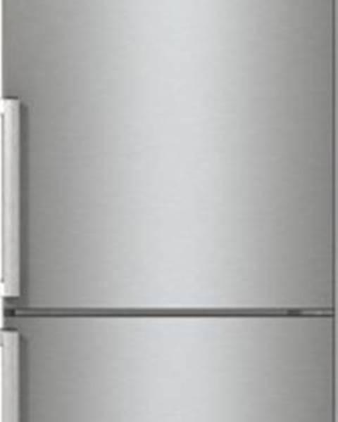 Gorenje Chladnička s mrazničkou dole Gorenje NRC6204SXL5M