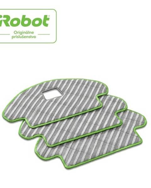 iRobot Náhradné mopovacie handričky iRobot Roomba Combo 4719026, 3 ks