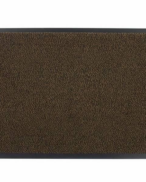Bellatex Vopi Vnútorná rohožka Mars hnedá 549/017, 40 x 60 cm