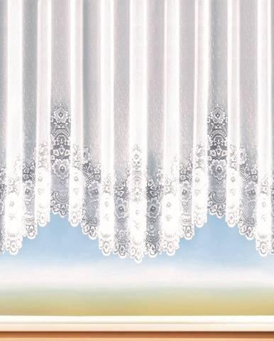 Albani Záclona Bellamy oblúk, 450 x 145 cm