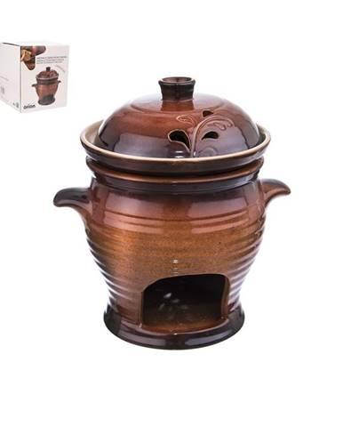 Orion Kuchynská keramická aróma lampa Jablečňák