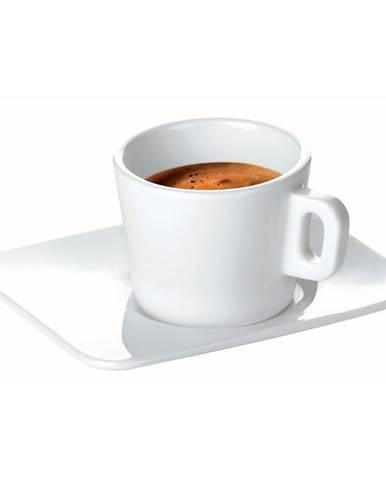 Tescoma Šálka espresso GUSTITO, s podšálkou 80 ml