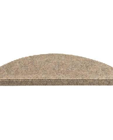 Vopi Nášľap na schody Quick step sivobéžová, 24 x 65 cm