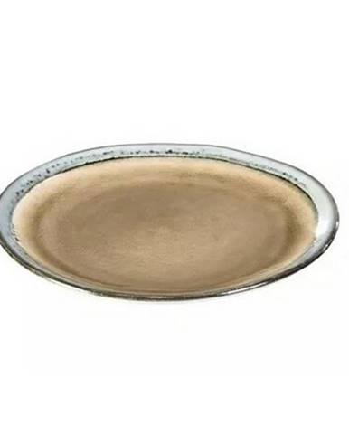 Tescoma Dezertný tanier EMOTION 20 cm, hnedá