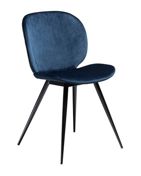 DAN-FORM Denmark Modrá stolička DAN-FORM Denmark Cloud