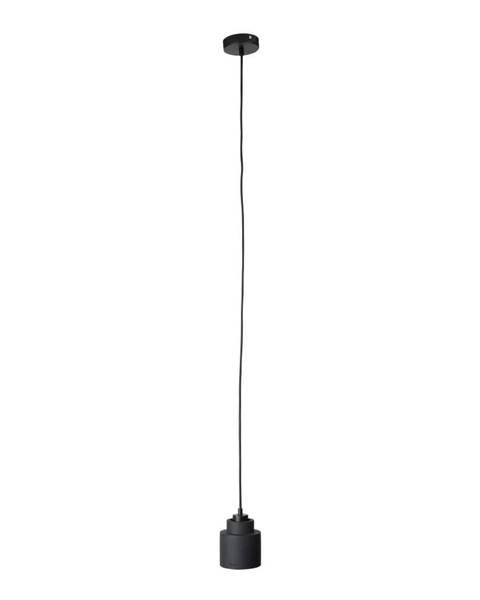 Zuiver Čierne stropné svietidlo Zuiver Pendant