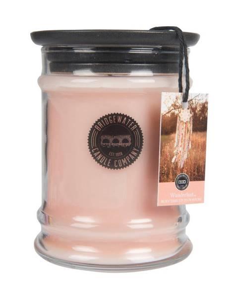 Bridgewater Candle Company Sviečka v sklenenej dóze s vôňou pomaranča Bridgewater candle Company Wanderlust, doba horenia 65-85 hodín